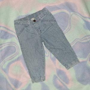 Carter's 12 mos pants